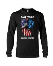 EMT 2020 Long Sleeve Tee thumbnail