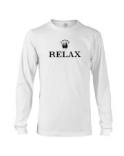 Relax Long Sleeve Tee thumbnail