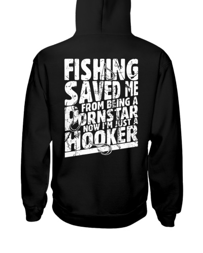 Fishing - I'm Just A Hooker