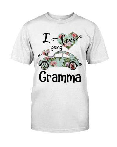 I love being a Gramma truck rv4