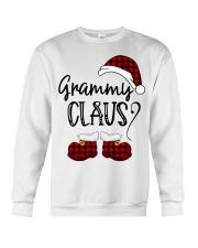 Grammy Claus christmas 2020 Crewneck Sweatshirt tile