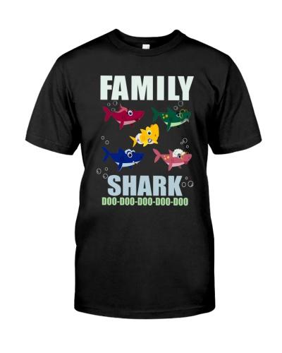 FAMILY SHARK 3-3