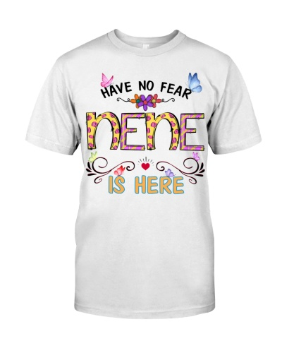 Have no fear nene is here cool