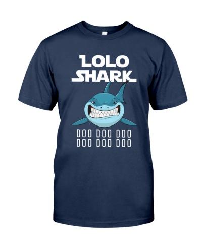 Lolo shark