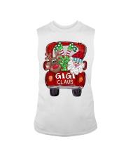 Gigi Claus - Christmas  Sleeveless Tee tile