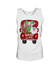 Gigi Claus - Christmas  Unisex Tank tile