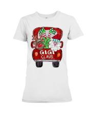 Gigi Claus - Christmas  Premium Fit Ladies Tee tile