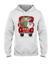 Gigi Claus - Christmas  Hooded Sweatshirt tile