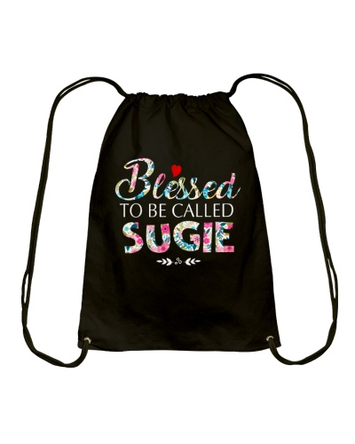Blessed to be called sugie
