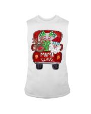 Mimi Claus - Christmas  Sleeveless Tee tile