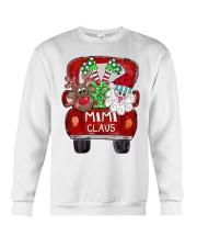 Mimi Claus - Christmas  Crewneck Sweatshirt tile