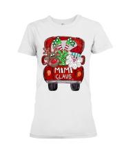 Mimi Claus - Christmas  Premium Fit Ladies Tee tile
