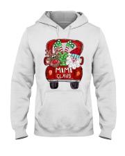 Mimi Claus - Christmas  Hooded Sweatshirt tile