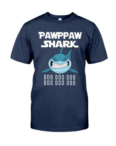 Pawppaw shark