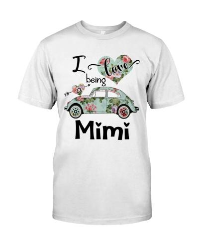 I love being a mimi truck rv4