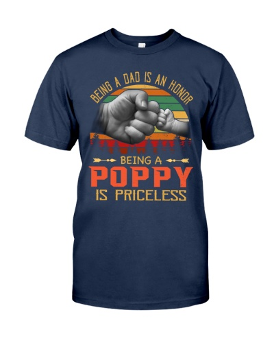 Being a dad is an honor being a Poppy rv1