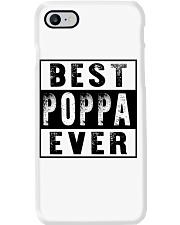Best poppa ever new Phone Case tile