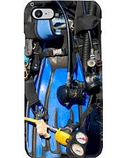 Diving Set PDN pml Phone Case i-phone-8-case
