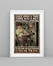 Electrician Once Upon A Time 24x36 Poster lifestyle-poster-5