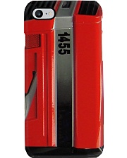 Tractor Cas Internation 1455xl PDN-nth Phone Case i-phone-8-case