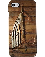 Artificial fly fly fishing pc mttn pml Phone Case i-phone-8-case