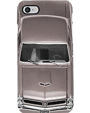 Car Pon 1965 GTO Iris Mist PDN-dqh Phone Case i-phone-8-case