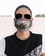 Firefighter Never Forget Msk Cloth Face Mask - 3 Pack aos-face-mask-lifestyle-02