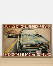 Flm Bandit Choose ST Fun 3 PDN-dqh 36x24 Poster poster-landscape-36x24-lifestyle-03