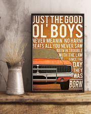 Flm Dukes Ol Boy PDN ngt 11x17 Poster lifestyle-poster-3