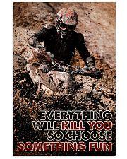 ATV Choose ST Fun PDN-DQH  24x36 Poster front