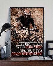 ATV Choose ST Fun PDN-DQH  24x36 Poster lifestyle-poster-2