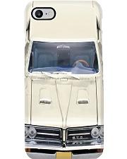 Car Ponti 1964 Cameo Ivory GTO PDN-nna Phone Case i-phone-8-case