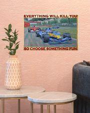 Fernado Aloso Renalt Choose ST Fun pt mttn-pml 17x11 Poster poster-landscape-17x11-lifestyle-21