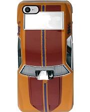 Car Funny Hot Rod Troj Horse PDN-dqh Phone Case i-phone-8-case