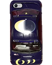 Car Rally Sub 555 PDN-dqh Phone Case i-phone-8-case