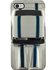 Car Ponti Firebird 1969 Trans PDN-pml Phone Case i-phone-8-case