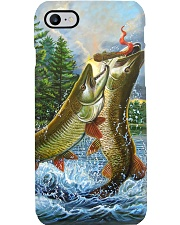 Bass Fishing PC Collection 2 Phone Case i-phone-8-case