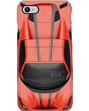 ferr 488 dvhd-NTH Phone Case i-phone-8-case