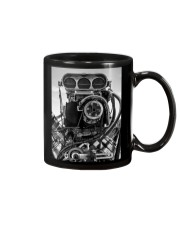 Drag Racing2-Mg-PDN-DQH  Mug front