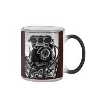 Drag Racing2-Mg-PDN-DQH  Color Changing Mug thumbnail