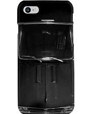 Car Chev 1966 Chevel SS 396 Tuxedo Black PDN-dqh Phone Case i-phone-8-case
