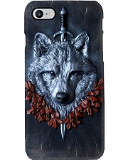 Flm Ghost PC PDN-dqh Phone Case i-phone-8-case