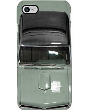 Car Pon 1967 GTO Linden Green Black Top PDN-dqh Phone Case i-phone-8-case
