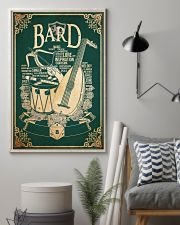 DD Bard 24x36 Poster lifestyle-poster-1