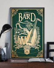 DD Bard 24x36 Poster lifestyle-poster-2