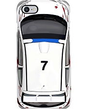 Car Rally 2008 Peu 207 S2000 Portugal PDN ngt Phone Case i-phone-8-case