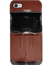Car Chev 1966 Chevel SS 396 Aztec Bronze PDN-dqh Phone Case i-phone-8-case