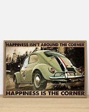 happiness corner herbi pt phq ngt 36x24 Poster poster-landscape-36x24-lifestyle-03