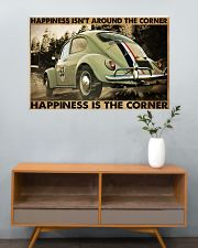 happiness corner herbi pt phq ngt 36x24 Poster poster-landscape-36x24-lifestyle-21