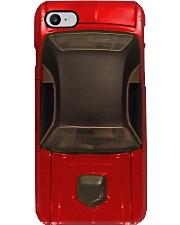 Car 1970 Dod Challenger red PDN-pml Phone Case i-phone-8-case